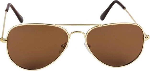 Life Roads Brown Golden Aviator A