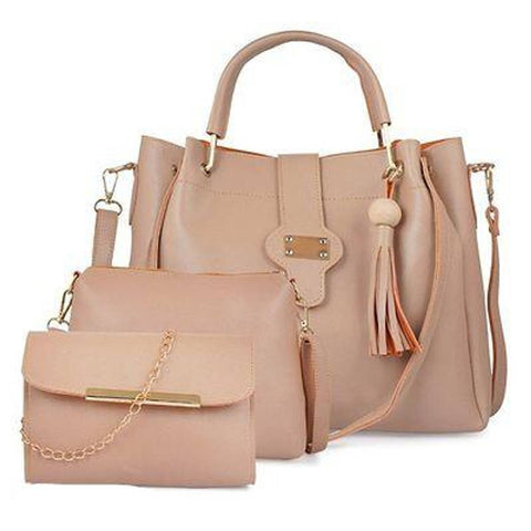 Elegant Combo Of Women Bags