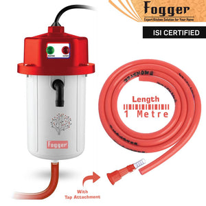 Hot Spring Portable 2000W Instant Water Geyser