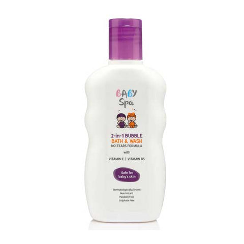 baby-spa-2-in-1-bubble-bath-wash-200-ml