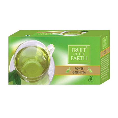 modicare green tea