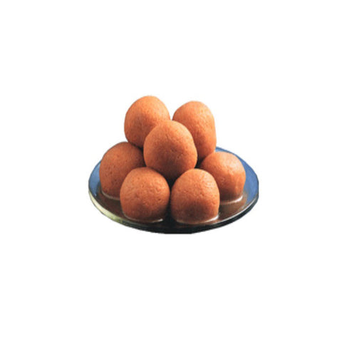 Image of KHIRMOHAN (Brown Rasogolla) (1kg)