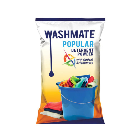 Washmate Popular Laundry Detergent Powder