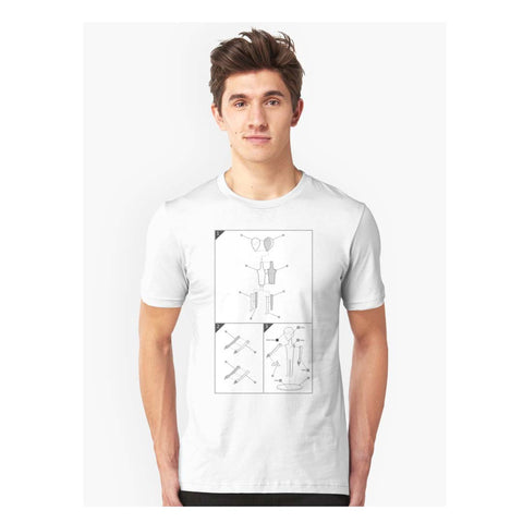 Image of Cotton T shirt