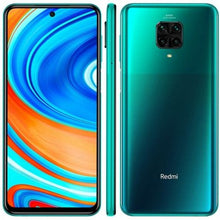 Load image into Gallery viewer, Xiaomi Redmi Note 9 Pro 64GB + 6GB RAM - Green