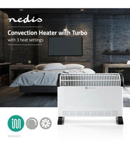 Load image into Gallery viewer, Nedis Convection Heater
