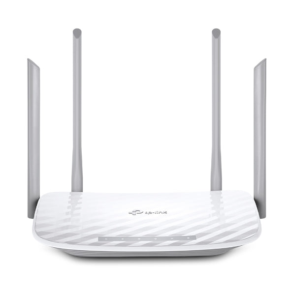 Tplink Archer A5 AC1200 Dual Band Wifi (Facebook Router)