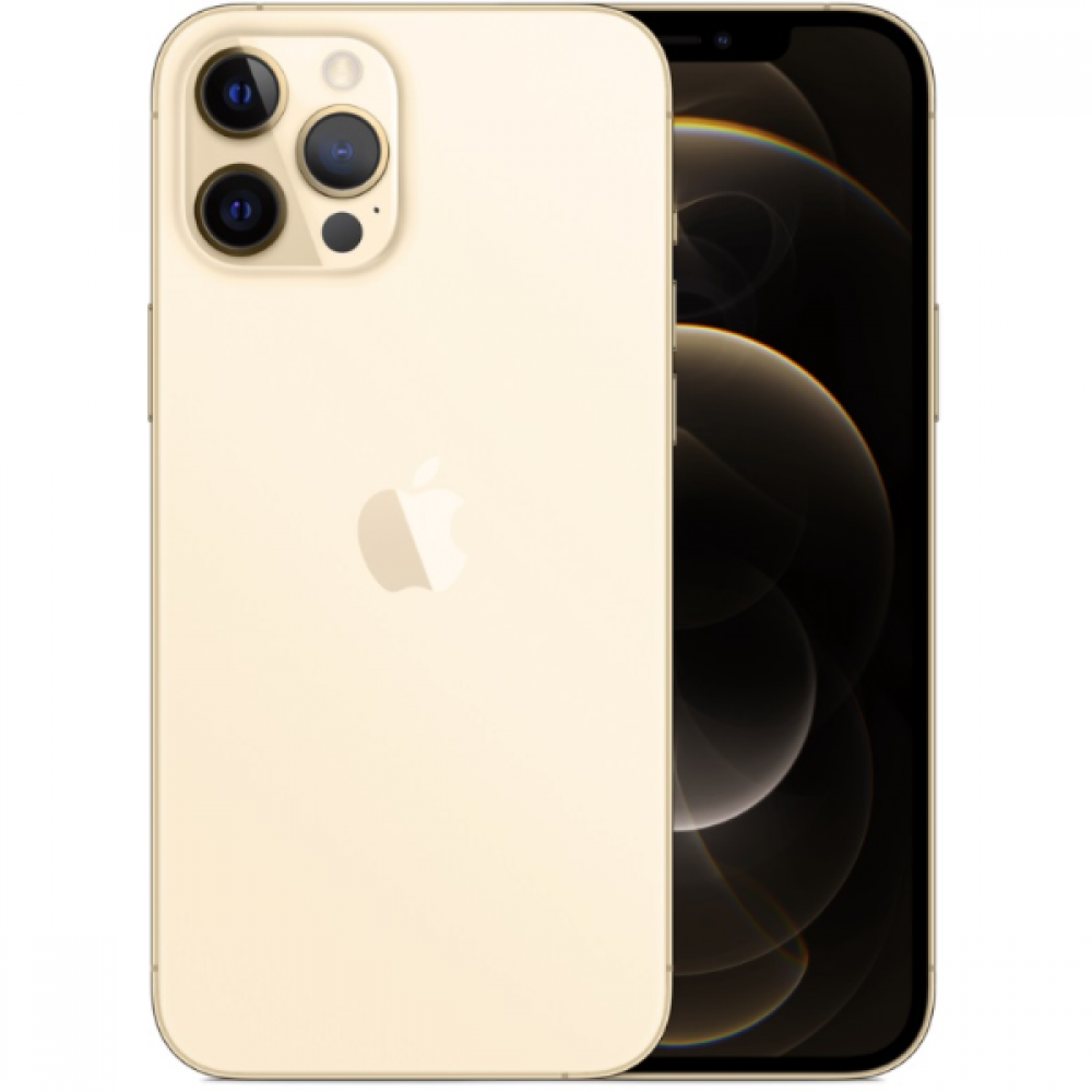 APPLE IPHONE 12 PRO (512GB) GOLD