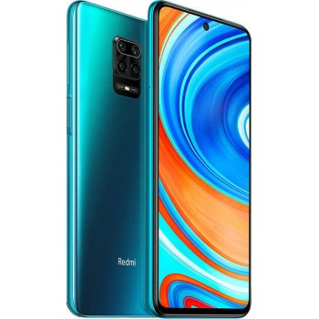 Xiaomi Redmi Note 9S - Blue 64GB
