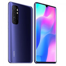 Load image into Gallery viewer, Xiaomi Mi Note 10 Lite 128GB/6GB Android Dual-Sim Smartphone Purple