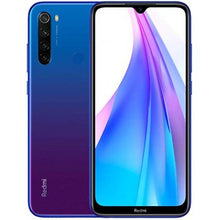 Load image into Gallery viewer, Xiaomi Redmi Note 8T Dual Sim 128GB Blue