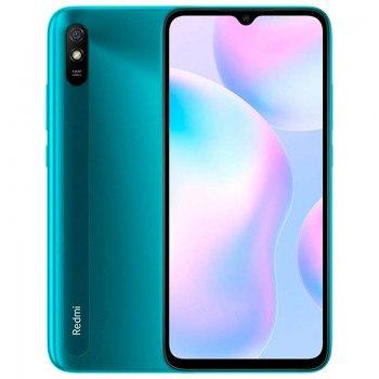 Xiaomi Redmi 9AT - Green