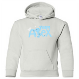 Starry Team Alex Hoodie (Youth)