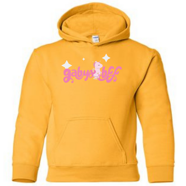 Gaby's Starry BFF Hoodie (Youth)