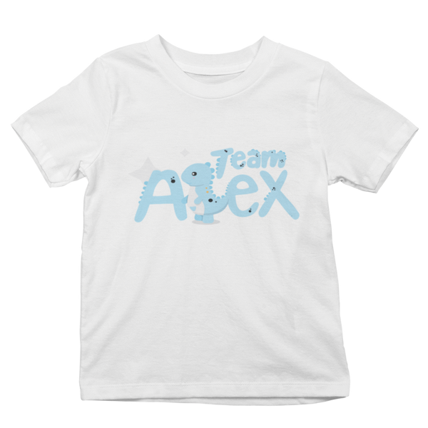 Starry Team Alex Tee (Toddler)