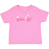 Gaby's Starry BFF Tee (Toddler)