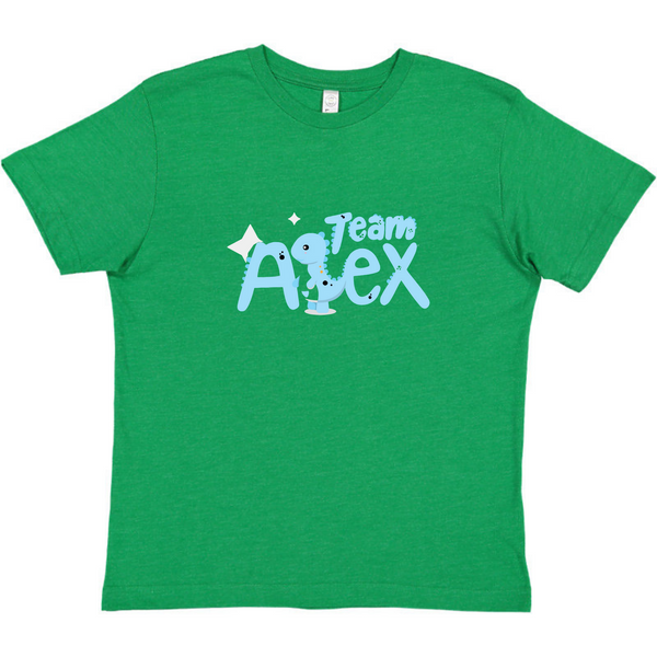 Starry Team Alex Tee (Youth)