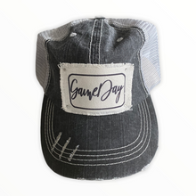 "Load image into Gallery viewer, ""Game Day"" Hat"