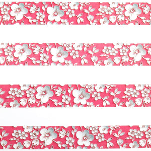 1pcs Sakura Cherry Blossom Paper Washi Tape