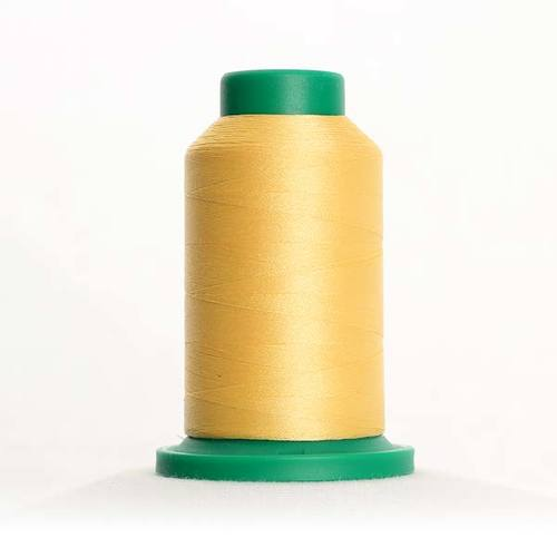 Isacord Embroidery Thread 0640 Parchment