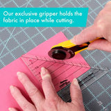 Creative Grids Folded Corner Clipper Tool
