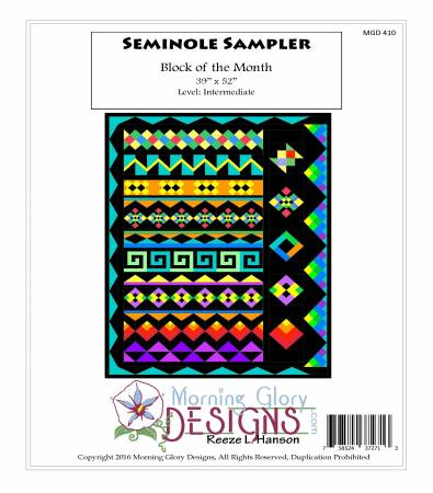 Seminole Sampler