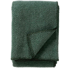 Upload image for gallery view, Wool blanket Domino