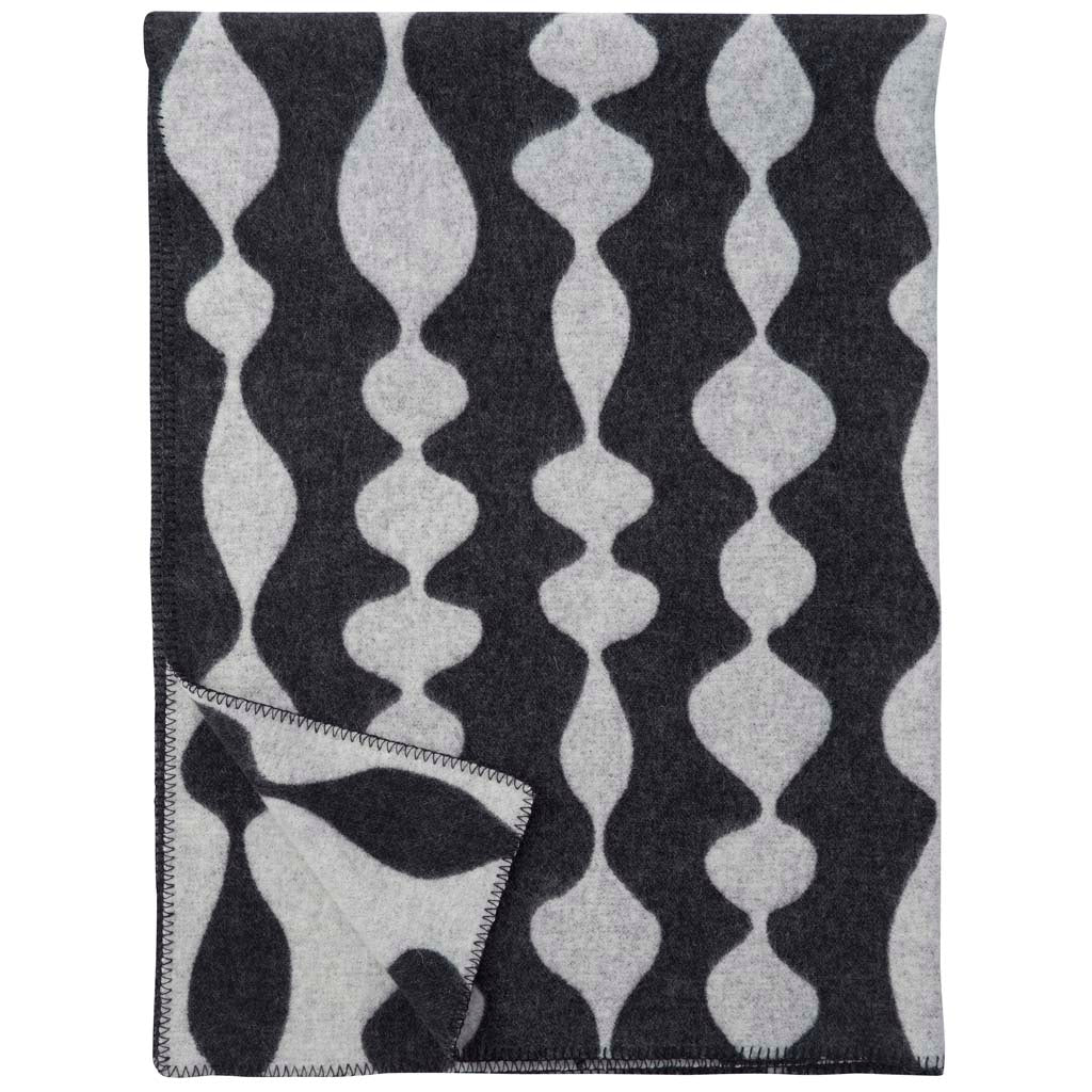 Margaret Rose - Wool blanket