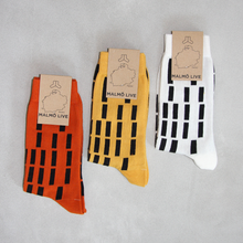 Upload image for gallery view, Socks: Box Malmö Live - 3pack
