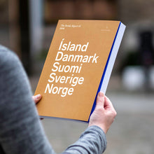Upload image for gallery view, The Nordic Report 01