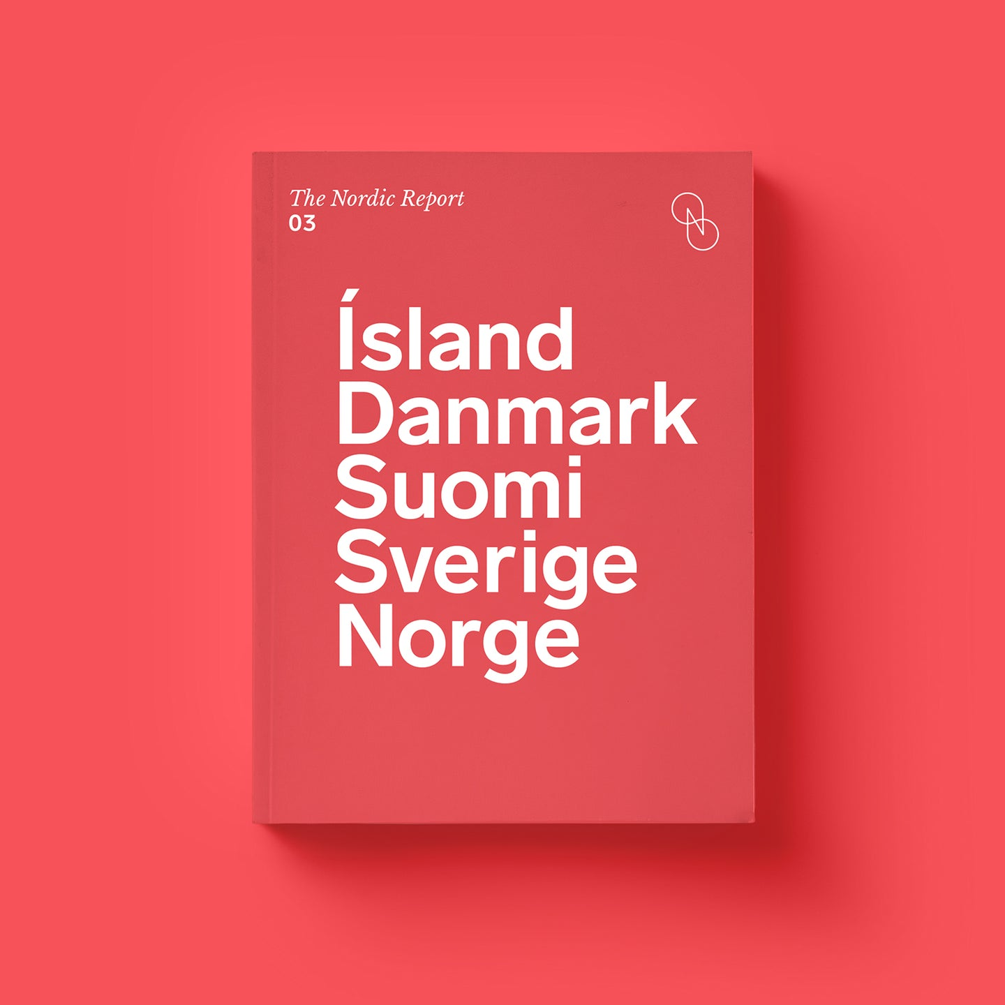 The Nordic Report 03