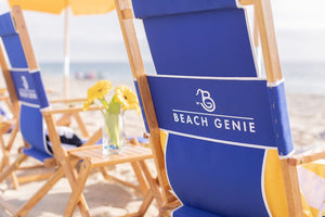 The Beach Genie Gift Cards beachgenie