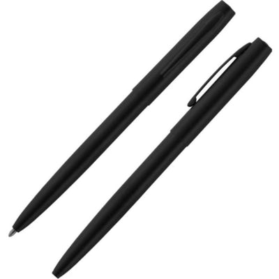 M4B - CAP-O-MATIC SPACE PEN - MATTE BLACK