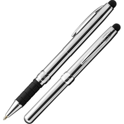 X-750 SPACE PEN, CHROME PLATED, STYLUS