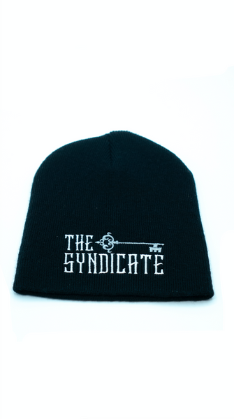 Black Syndicate Beanie