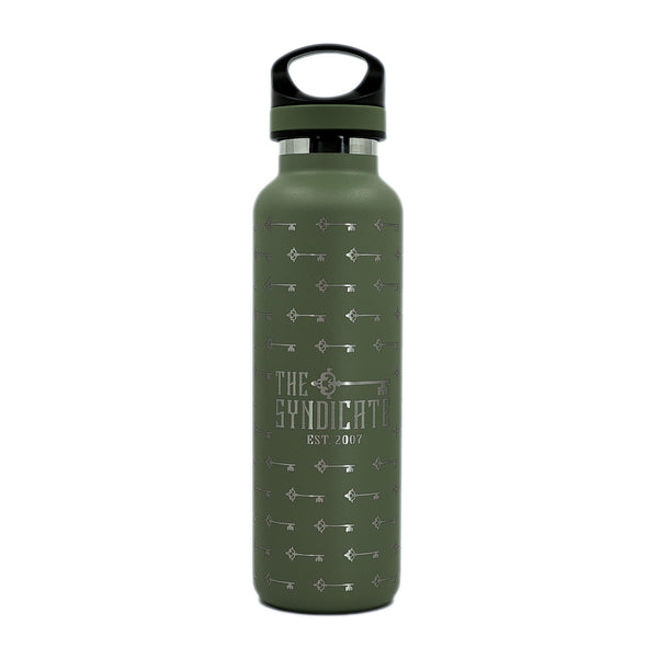 Green Syndicate Thermos