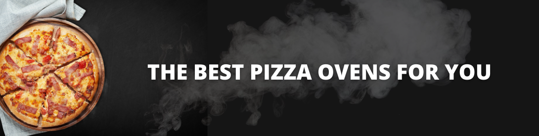 Gas, Wood or Electric - Which Pizza oven is suitable for you?