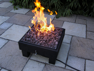 High End Luxury Brightstar Fires Fire Pits Forno Boutique