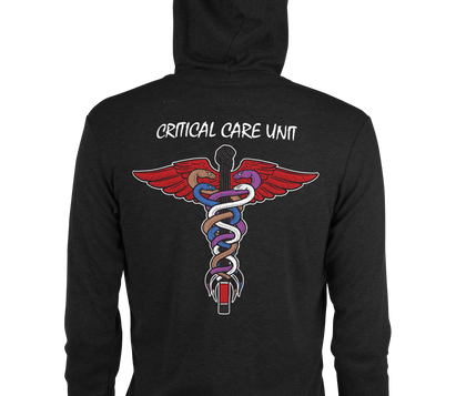 Hospital Series Hoodies