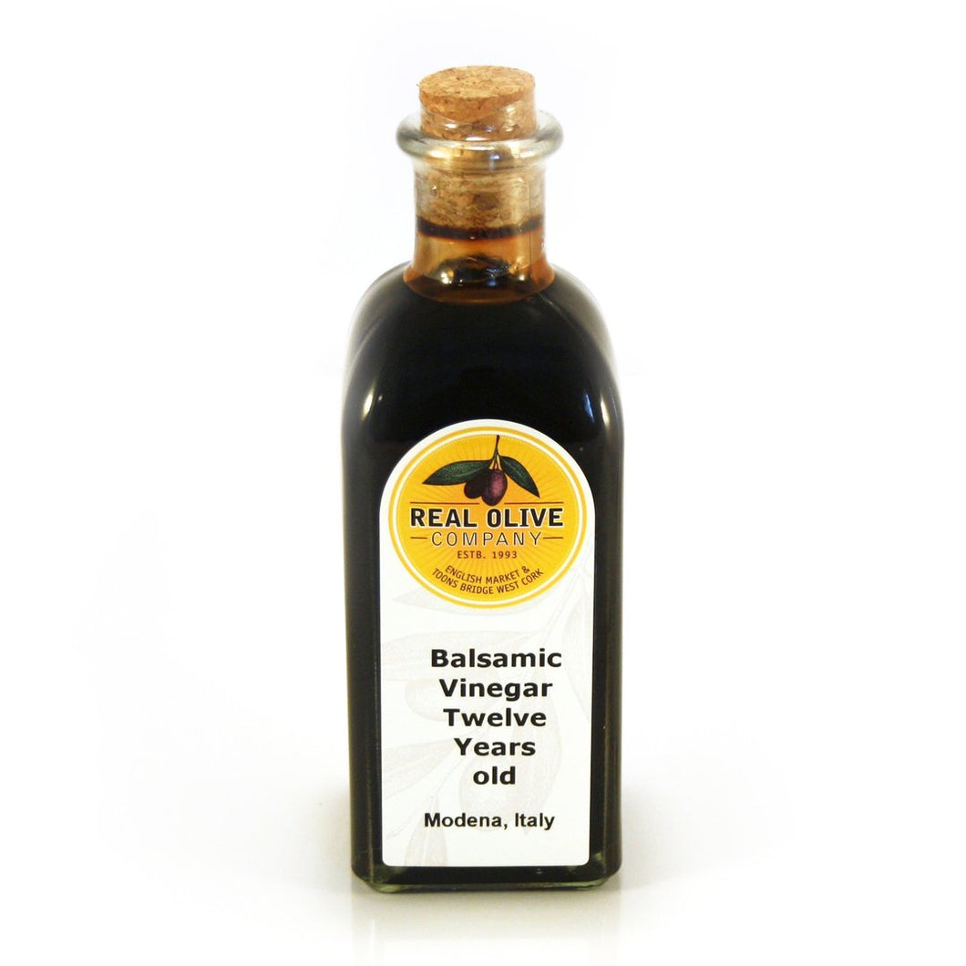 12 Yr Old Balsamic Vinegar 500ml