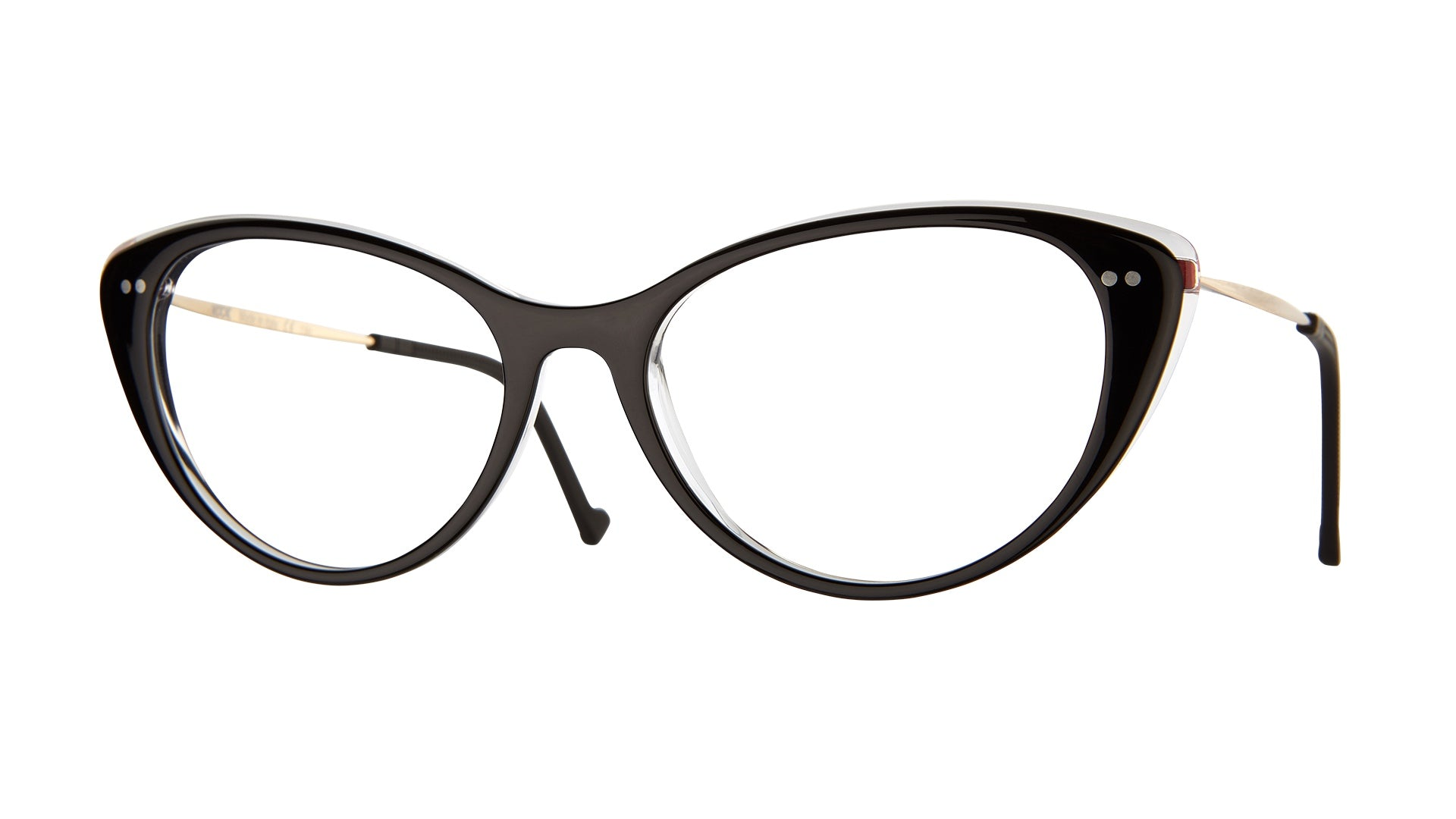 LOOK hand made in Italia -04512.53 col.C1 - The Glassfather Opticians