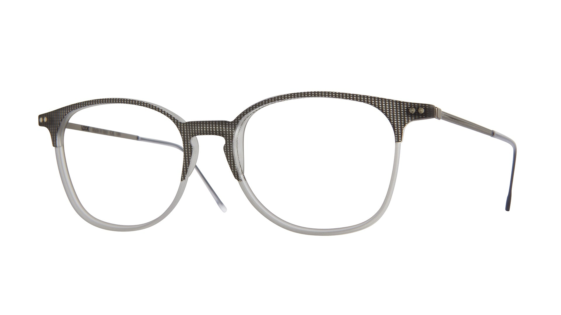 LOOK hand made in Italia - 05360.50 col.W2 - The Glassfather Opticians