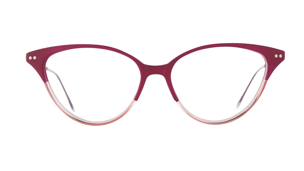 LOOK hand made in Italia - 05362.50 col.W3 - The Glassfather Opticians
