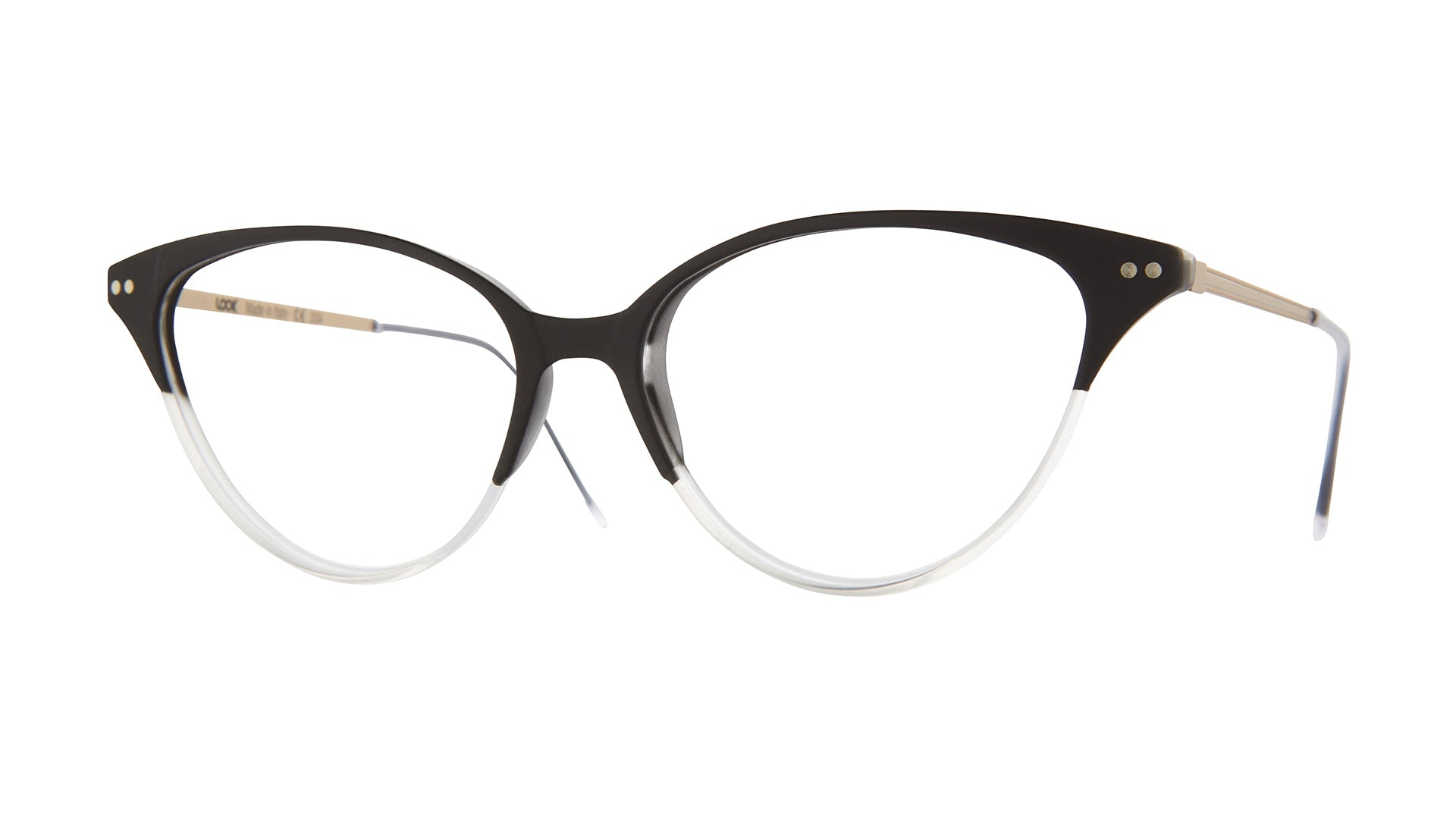 LOOK hand made in Italia - 05362.50 col.W4 - The Glassfather Opticians