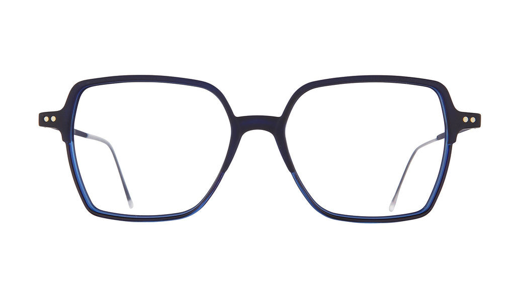 LOOK hand made in Italia - 05363.50 col.W3 - The Glassfather Opticians