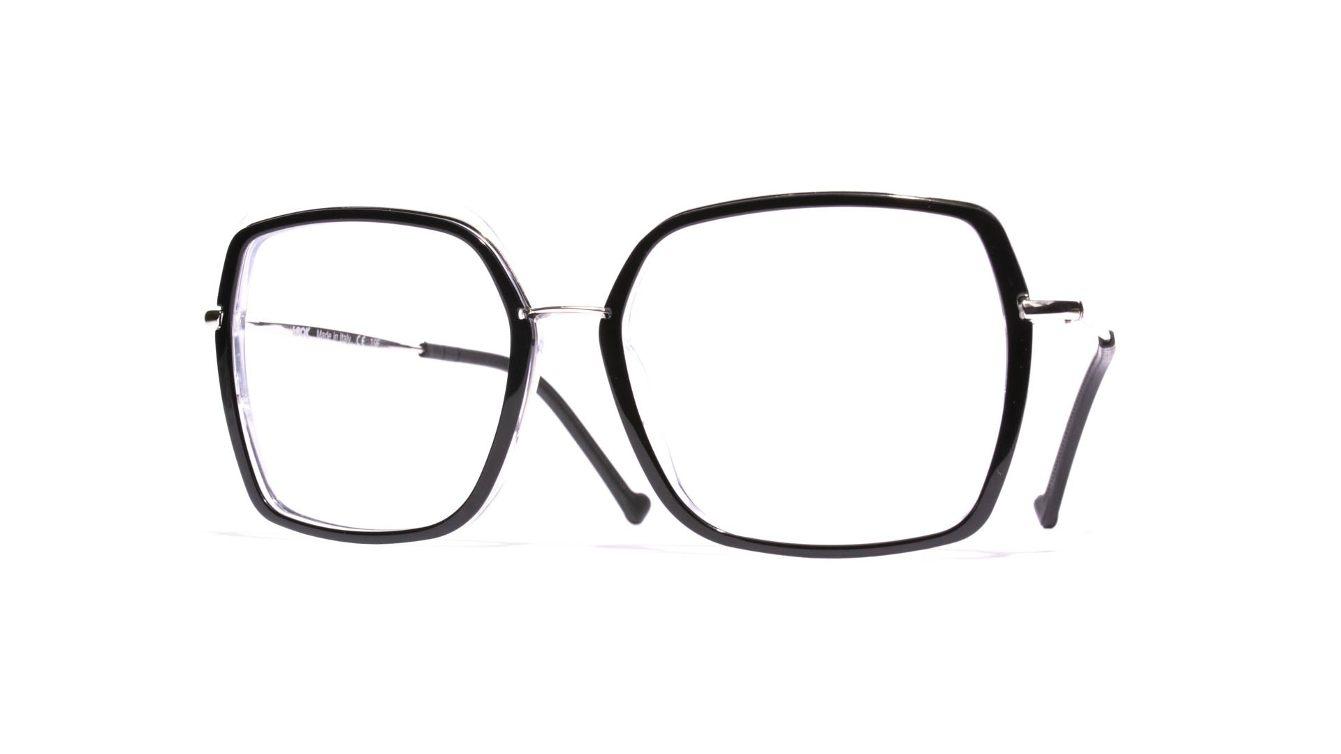 LOOK hand made in Italia -10770.55 col.M2 - The Glassfather Opticians