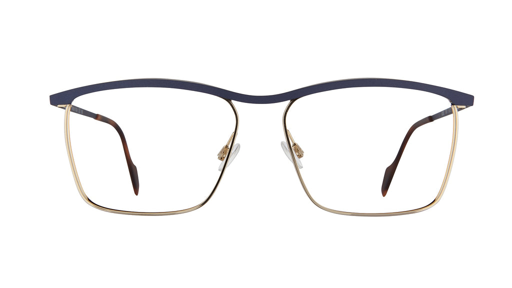 LOOK hand made in Italia - 70601.56 col.M3 - The Glassfather Opticians