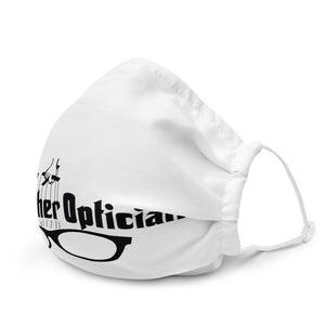 Premium face mask - The Glassfather Opticians