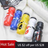 750ML Cycling Water Bottle+Holder