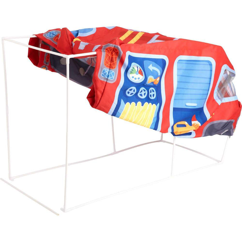 Haba Play Tent Fire Brigade